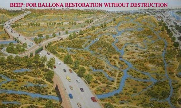 WWW.SaveAllofBallona.org