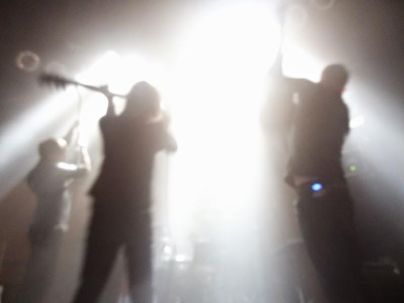 04.04.2015 Bochum - Rockpalast: Tides From Nebula