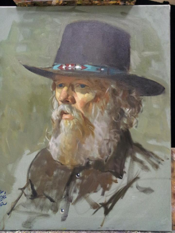 Deborah Elmquist Fine Art Opa National Exhibition And