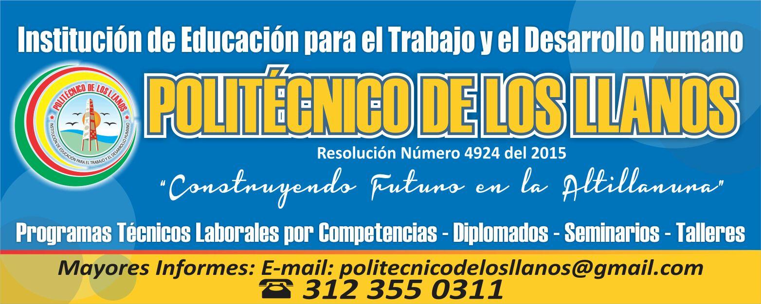 Instituto Politecnico de los LLanos