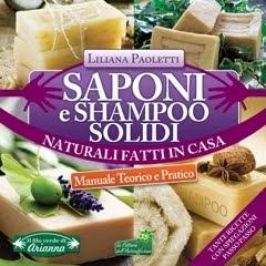 saponi e shampoo solidi naturali