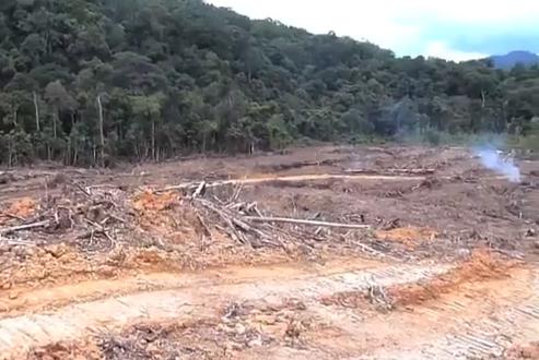Video Konspirasi Penjualan Tanah Haram & Rasuah Sarawak
