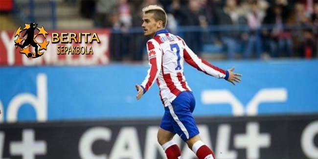 Disaksikan Torres, Atletico Tundukkan Levante