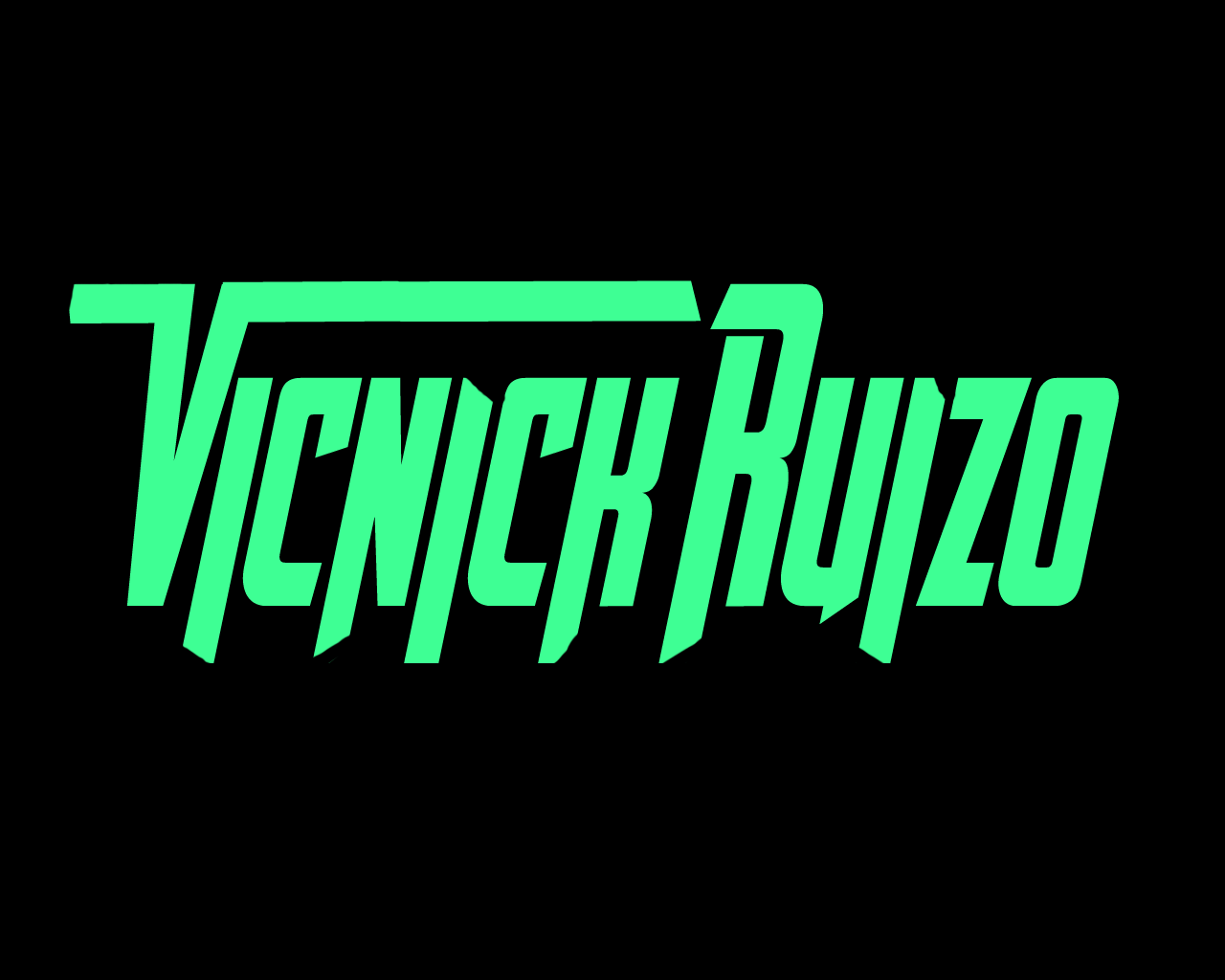 VNR | VicNick Ruizo