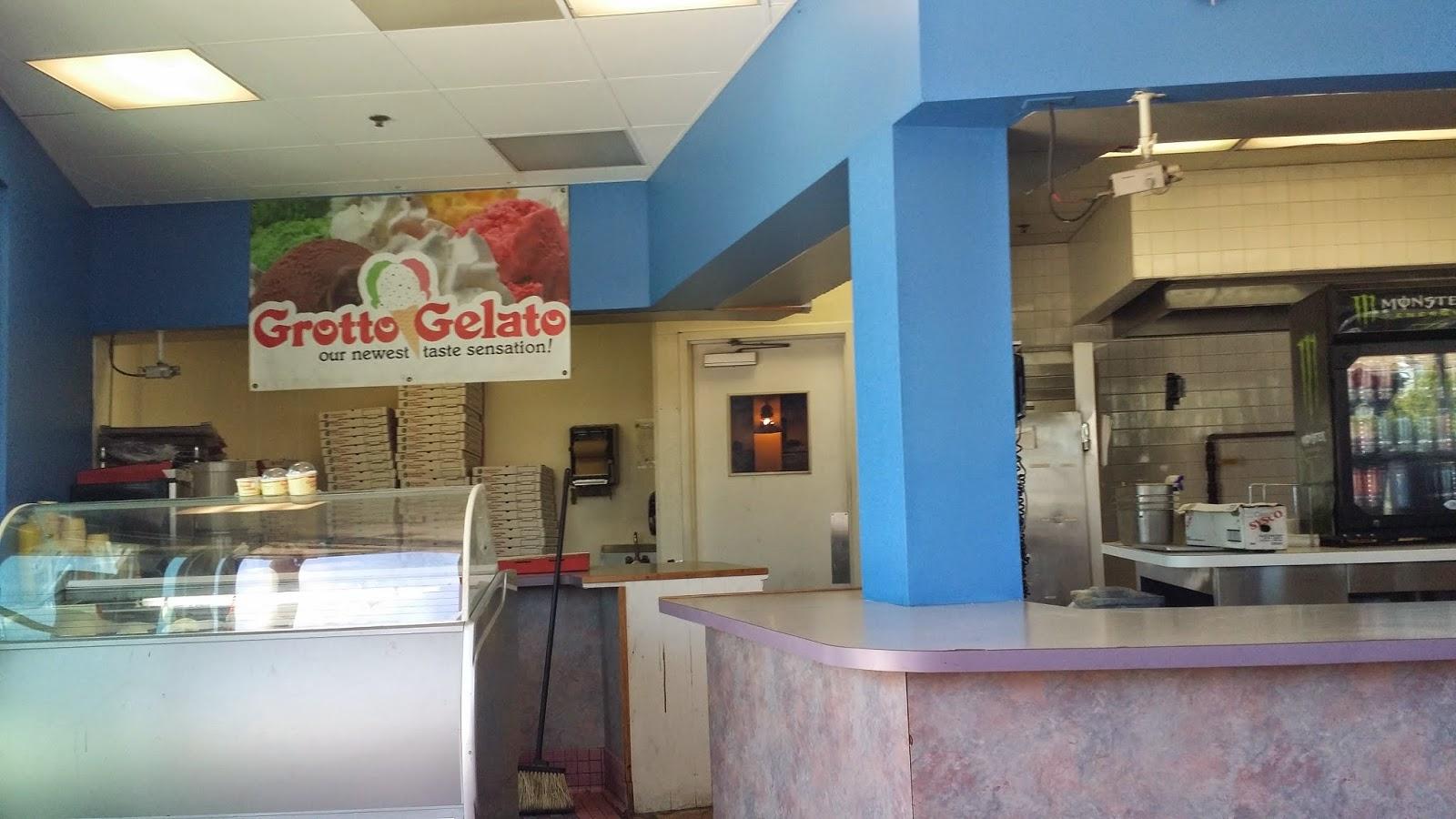 Pizza Quixote: Review: Grotto Pizza, Dewey Beach DE