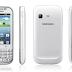 Samsung Galaxy Chat, Telepon Android ICS Dengan Keypad QWERTY fisik dan 3-inch Touch Screen