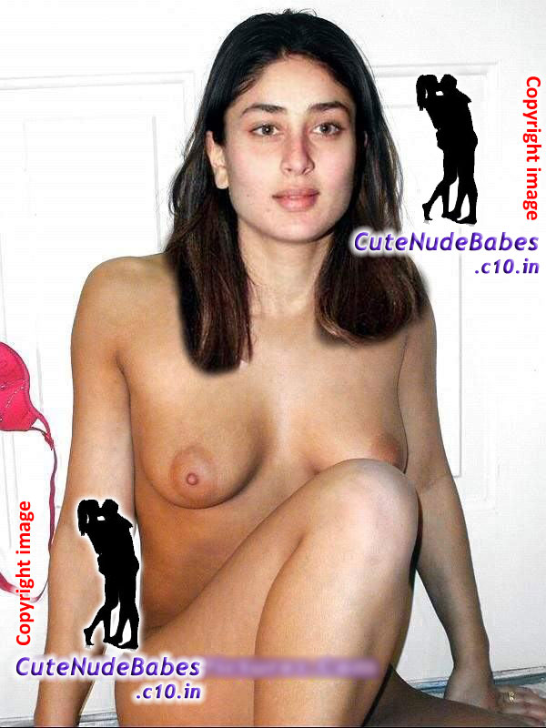 Naked Girls: Kareena Kapoor Totally Nude Exposed Her Big Breasts ...