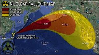 Que pasa si explota la planta nuclear de japon