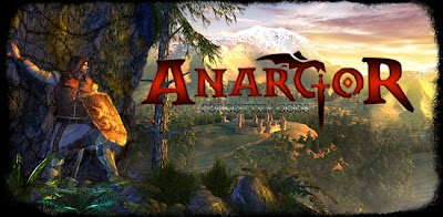 Free Download Anargor 3D RPG v2.0 APK + DATA Android Qualcomm (HTC, millet) version