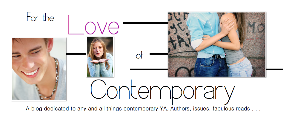 For The Love of Contemporary