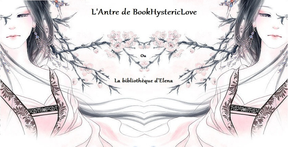 BookHystericLove