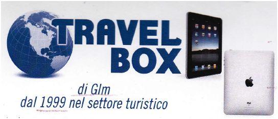 GLM/Travel Box - non valido per il Tribunale di Verona