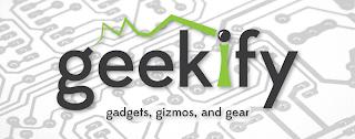 Geekify