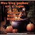 Resultado do Concurso Bruxinha Blogueira