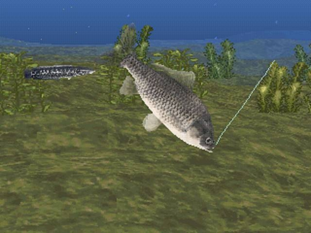 Download Reel Fishng II (Psx)