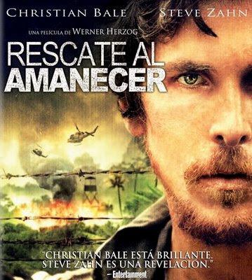 Rescate Al Amanecer – DVDRIP LATINO
