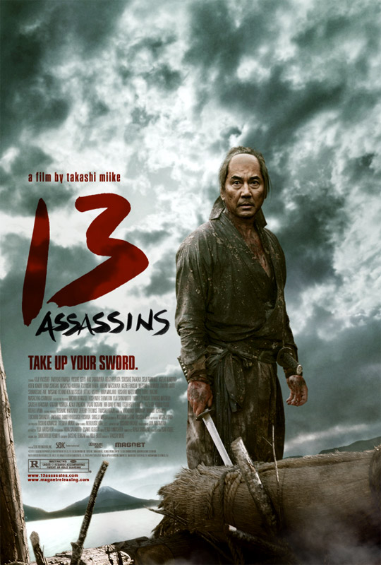 13 Assassins / 2010 / Japonya / Online Film �zle