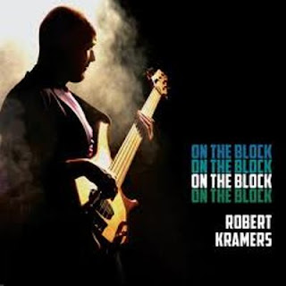 Robert Kramers - 2012- On The Block
