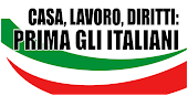 PRIMA GLI ITALIANI