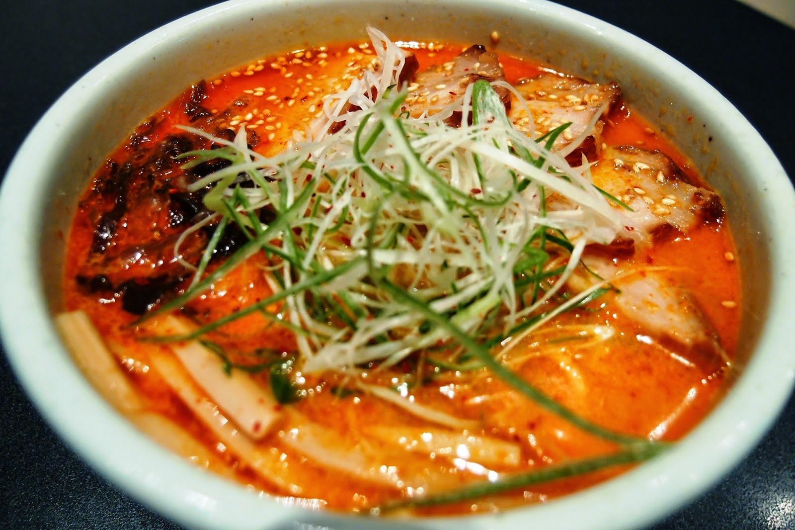 spicy miso ramen recipes