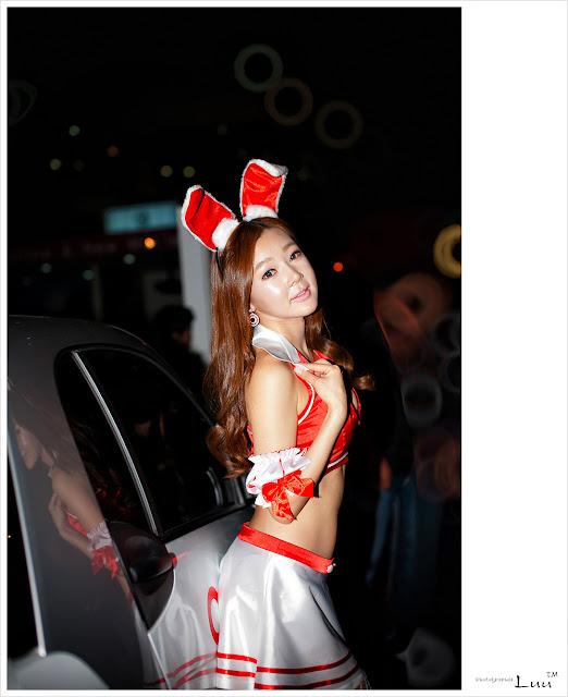 6 Ji Yeon Soo - G-Star 2011-very cute asian girl-girlcute4u.blogspot.com