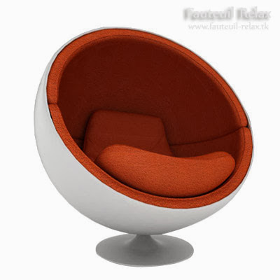 fauteuil egg ballon fauteuil relax. Black Bedroom Furniture Sets. Home Design Ideas