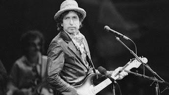 El músico Bob Dylan es el ganador del Premio Nobel de Literatura 2016.