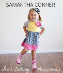 Samantha Conner Designs