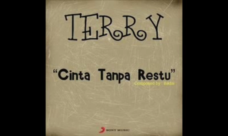 Lirik Lagu - Terry - Cinta Tanpa Restu