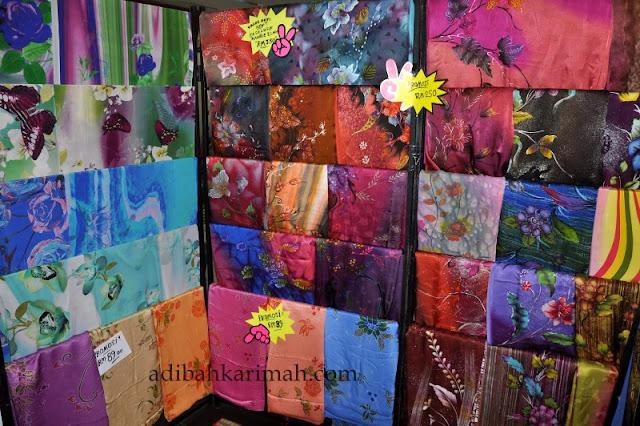kisah adibah karimah sebelum menceburi bisnes korset premium beautiful bersama green leaders group contoh corak batik sutera asli