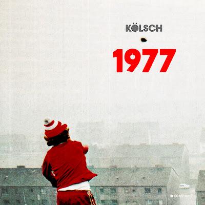 discosafari - KÖLSCH - 1977 - Kompakt