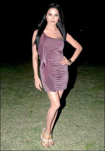 Veena Malik Image