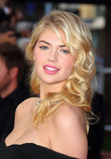 Kate Upton, Sports Illustrated Swimsuit Model