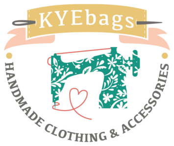 KYEbags handmade bags and accessories