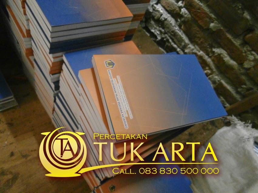 cetak notes surabaya
