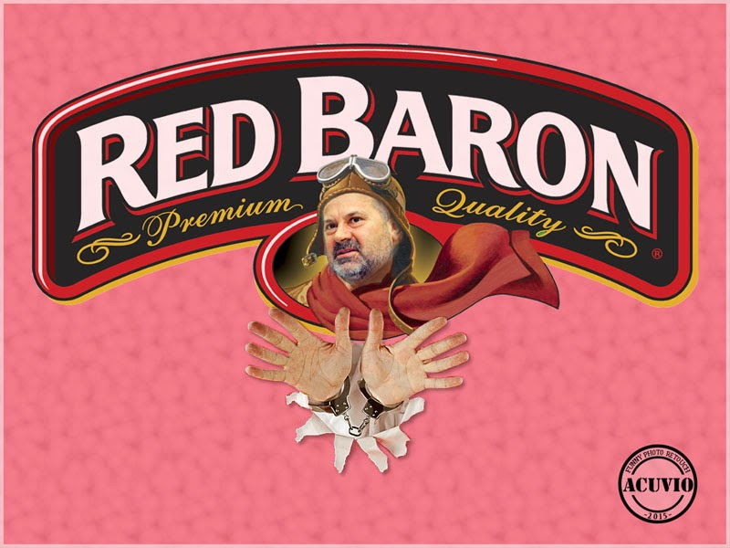 Bunea Stancu Red Baron Funny photo