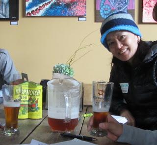 オレゴン ポートランド ビール天国