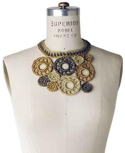 Miss Julias Patterns: Free Patterns - 40+ Bracelets Earrings & Neckl...