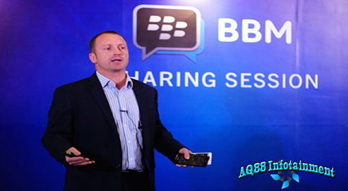 Perjudian BlackBerry saat melepas ekslusivitas fitur andalannya, BlackBerry Messenger (BBM), perlahan mulai dinikmati hasilnya. Perusahaan asal Kanada itu pun kian getol untuk menjadikan transformasi instant messaging ini sebagai lahan baru untuk cari duit, terutama di Indonesia.