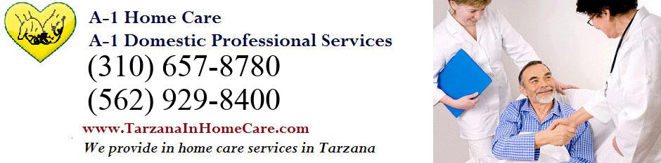 Tarzana In Home Care