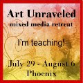 Art Unraveled - Phoenix