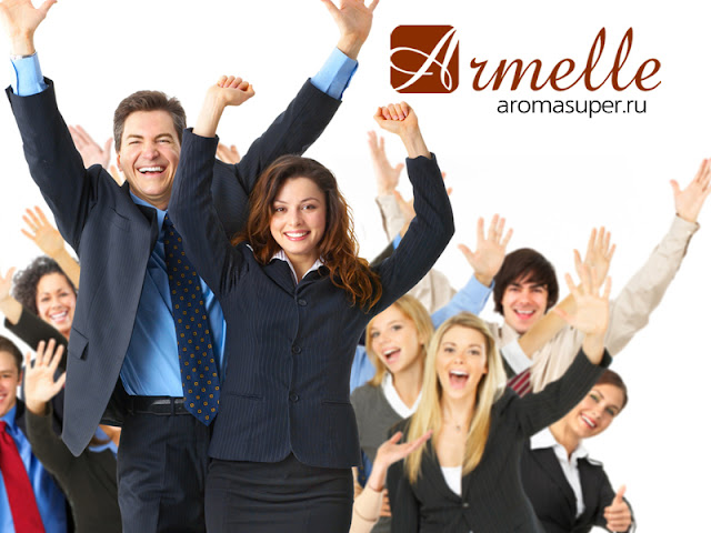 Armelle_Corporate Philosophy