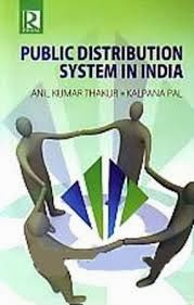 UNDERSTANDING INDIA'S PUBLIC DISTRIBUTION SYSTEM