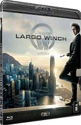 Watch Online Full Hollywood Movie The Heir Apparent: Largo Winch Free