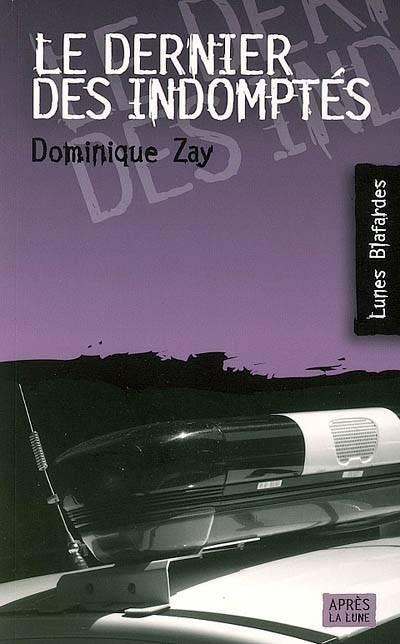Dominique ZAY