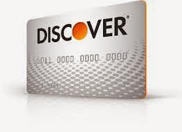 DiscoverCard.com Payments and Online Login