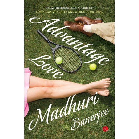 Advantage Love Madhuri Banerjee Review