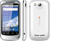 Spesifikasi,Harga Cross Android a1