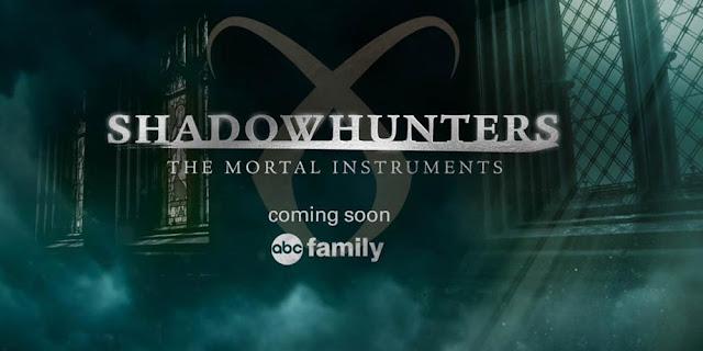 Primeiras Impressões: Shadowhunters, série de TV