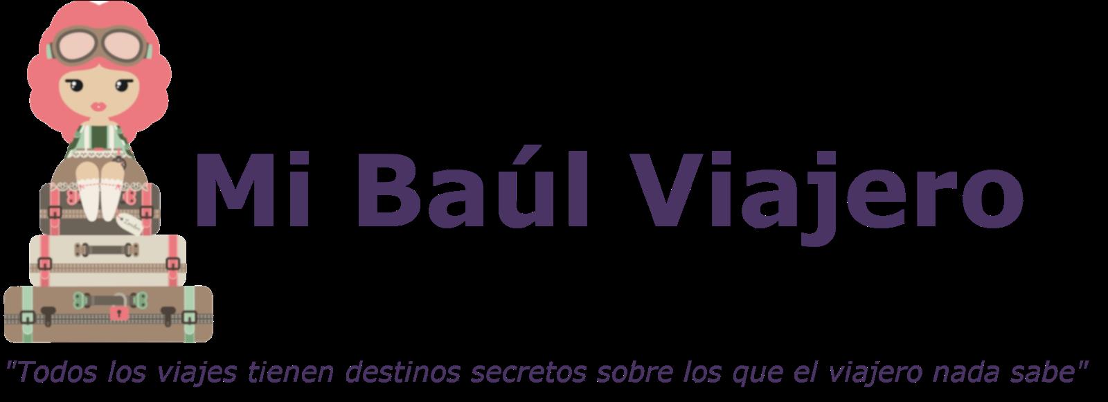 Mi Baúl viajero